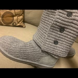 Cardy ugg boot